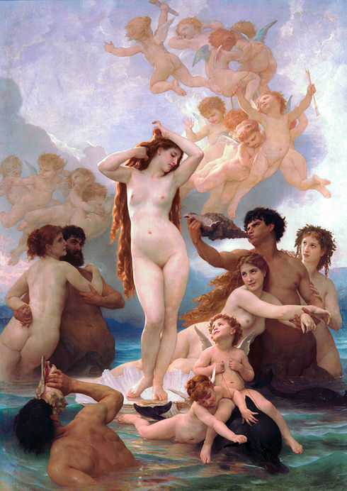 490px-The_Birth_of_Venus_by_William-Adolphe_Bouguereau_(1879)